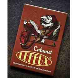 "Magnet Frigo ""Calumet Lefeux""."