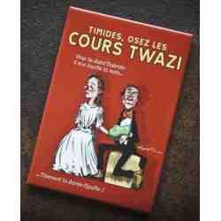 """Magnet """"Cours Twazi"""" - Auguste Derrière."""