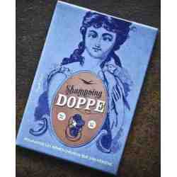 "Magnet ""Shampoing Doppe""."