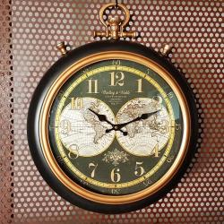Horloge Gousset Rétro